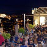 Ocio y patrimonio vuelven a unirse en la iniciativa 'Noches musicales en la ermita'