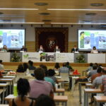 Toledo, sede del I Congreso Español de Botánica con cerca de 300 asistentes de todo el mundo