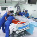 Arranca la actividad quirúrgica en el nuevo Hospital de Toledo y las Urgencias podrían abrirse en diciembre