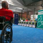 Toledo acogerá del 1 al 3 de octubre el V Open de Pádel en Silla de Ruedas