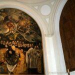 Nueva publicación del Archivo Secreto de Toledo, esta vez sobre la obra 'El Entierro del Señor de Orgaz'