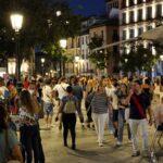 """Toledo roza """"el cien por cien"""" de ocupación hotelera en 'La Noche del Patrimonio'"""