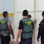 Una macrooperación contra el tráfico de drogas en La Sagra finaliza con 26 personas detenidas y 7.500 plantas de marihuana incautadas