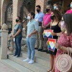 Velada condena la agresión homófoba contra un joven de la localidad