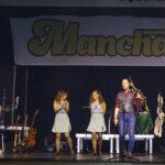 GALERÍA   Mosquiera Celtic Band da inicio a la segunda edición del Manchafolk en Quintanar de la Orden