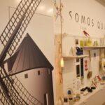 """Nace 'Somos Quixote', un comercio de souvenirs donde """"verás artesanía hecha a mano, no cosas fabricadas de forma industrial"""""""