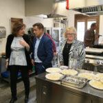 Ángela Fernández, fundadora de la Escuela de Hostelería de Castilla-La Mancha, reconocida el Día de las Mujeres Rurales