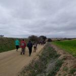 Se reinicia el programa de 'Paseos naturales' en la provincia de Toledo con veinte nuevas rutas