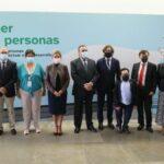 Nace en Toledo la Plataforma Estatal de personas con Discapacidad Intelectual o del Desarrollo