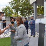 Talavera estrena 27 nuevas viviendas de protección pública