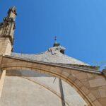 Luz verde al proyecto de restauración del transparente de la Catedral de Toledo que arrancará «en breve»
