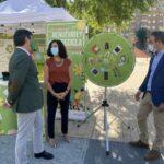 La Green Week 2021 llega al Polígono de Toledo para fomentar el reciclaje de residuos electrónicos
