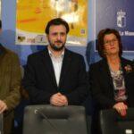 El teniente de alcalde de Noblejas, Ángel Antonio Luengo, presenta su candidatura para liderar el PSOE de Toledo