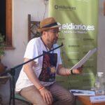 VÍDEO | La libertad y el compromiso social del poeta y cantautor Ángel Petisme regresan a Toledo