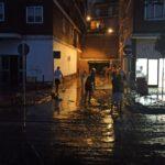 Modificaciones presupuestarias, de cerca de un millón de euros, para afrontar los daños de los temporales
