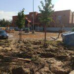"""El Ayuntamiento de Toledo agradece """"la sensibilidad"""" del Gobierno por la declaración de zona catastrófica"""