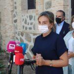"""Tolón sobre el Hospitalito del Rey, que tendrá esta semana nueva licencia: """"Nosotros ya nos hemos expresado"""""""