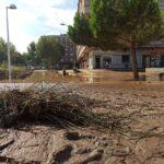 La atención asistencial del centro de salud de Santa Bárbara pasa a Buenavista y Palomarejos por los daños de las tormentas