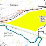 El desarrollo de suelo industrial en Talavera apunta a la salida hacia Madrid