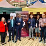 Fuensalida declarará de especial interés y utilidad pública al sector vitivinícola