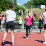 'Be Active', una jornada para combatir el sedentarismo y fomentar la actividad física en Toledo