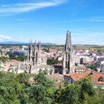 C. Tangana y Nathy Peluso quisieron grabar su videoclip 'Ateo' en la Catedral de Burgos