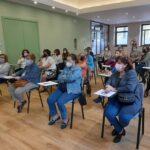 Neuroliderazgo y 'coaching' en el XV Encuentro Comarcal de asociaciones de mujeres en Torrijos