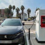 Toledo no contará con una red pública de puntos de recarga para coches eléctricos