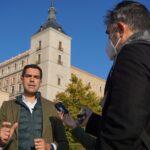 Ciudadanos apuesta por Toledo como Capital Europea de la Cultura 2031