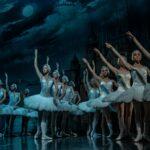 Ballet de Moscú estará en Los Yébenes con su representación del 'Lago de los Cisnes'