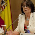 """Rosa Conde: """"En España se ha perdido la capacidad de pacto político"""""""