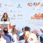 Farcama celebra su regreso tras la pandemia y su 40 cumpleaños en Toledo