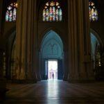 Tangana, tras la dimisión del deán de la Catedral de Toledo: «Creía yo que éramos más modernos»