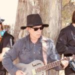Triple J Band, un grupo con aires de country que lanza su primer vinilo en Toledo