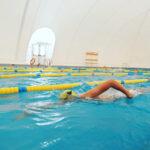 Abre sus puertas la nueva piscina climatizada de Fuensalida