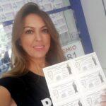 Nuevo apoyo a La Palma desde Toledo: Loterías La Rama de la Suerte venderá décimos de Navidad de la isla