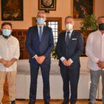 La Diputación de Toledo financia con 5.000 euros el proyecto de dinamización medioambiental y turística de la Sagra Baja