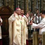 El nuevo deán de la Catedral de Toledo podrá ser escogido directamente por el arzobispo o votado entre tres candidatos