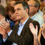 La 'sanchista' Milagros Tolón sale del núcleo duro de Pedro Sánchez para presidir el Comité Federal