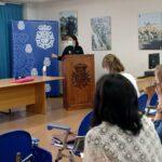Un total de 25 agentes de la Policía Nacional de Castilla-La Mancha se forman en Toledo sobre violencia de género