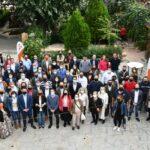 Talento y transformación municipal, protagonistas del encuentro «Toledo Liberal» organizado por Ciudadanos
