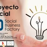 El Ayuntamiento de Toledo y CECAP estrenan  un proyecto para promover el emprendimiento de personas con discapacidad