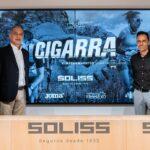 La carrera 'La Cigarra Toledana' vuelve a celebrarse tras su parón de 2020 debido a la pandemia