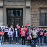 UGT y CCOO proponen en Toledo ilegalizar los «movimientos ultraderechistas que atentan contra la democracia»