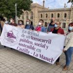 Toledo y Talavera se movilizarán por «los trenes perdidos» tras «las inversiones en alta velocidad»
