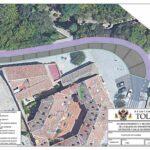 Las obras de Reyes Católicos comenzarán a finales de octubre y «priorizarán el acceso a locales y viviendas»