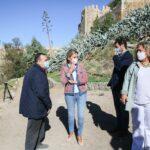La senda ecológica de Toledo ya es transitable entre el Baño de la Cava y la Bajada de Santa Ana