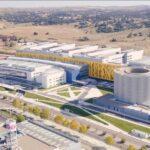 El nuevo Hospital de Toledo acoge ya también las consultas externas de Otorrinolaringología