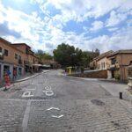 Las obras de renovación de la calle Reyes Católicos de Toledo comenzarán el 10 de noviembre