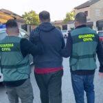 Detenido un hombre por robar en una gasolinera de Seseña tras encañonar a los clientes y a la empleada
